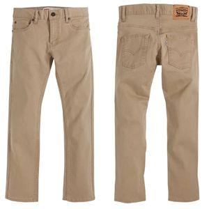 Levi's 511™ Boy's Twill Pants